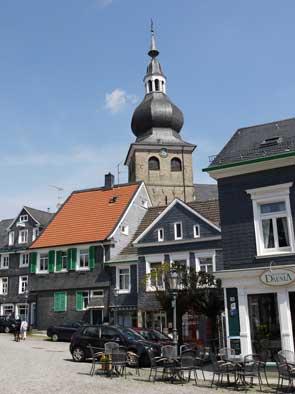 Stadtkriche Lennep