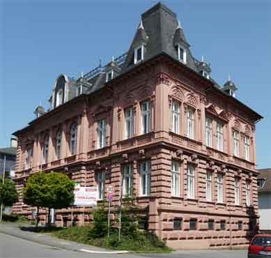 lenneper-rathaus